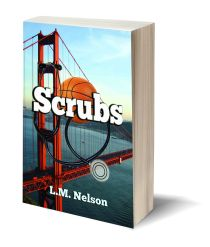 scrubs-3d-book-template