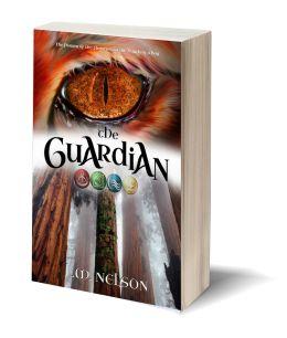 3D-Book-Template The Guardian