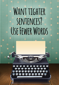 fewer-words