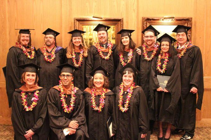 Sarah Foil Graduation