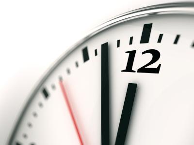 Ticking-Clock