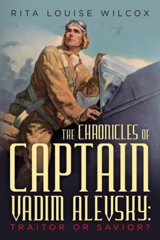 Captain front