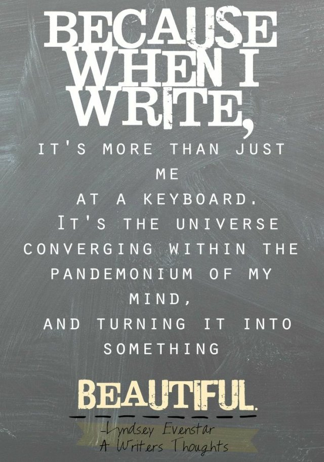Writing Quotes Lmnelsonscorner Stunning Writers Quotes