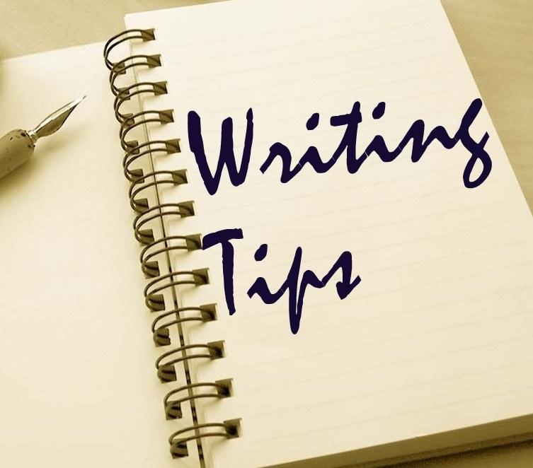 Writing-Tips